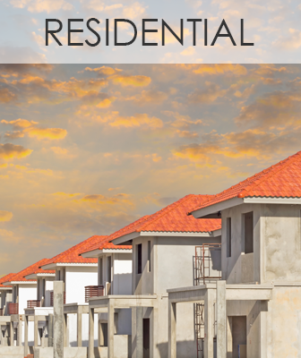 Residential Porjects