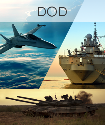 DOD Projects